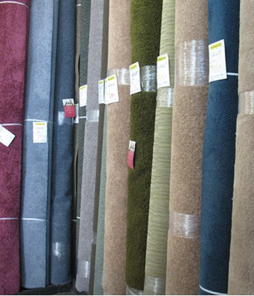 Wall to Wall Carpeting Radnor PA 19087