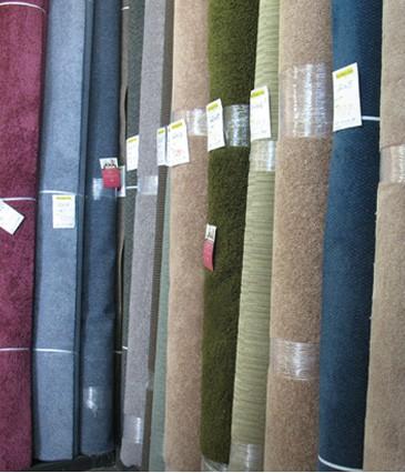 Wall to Wall Carpeting Havertown PA 19083