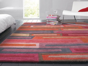Area Rugs Villanova