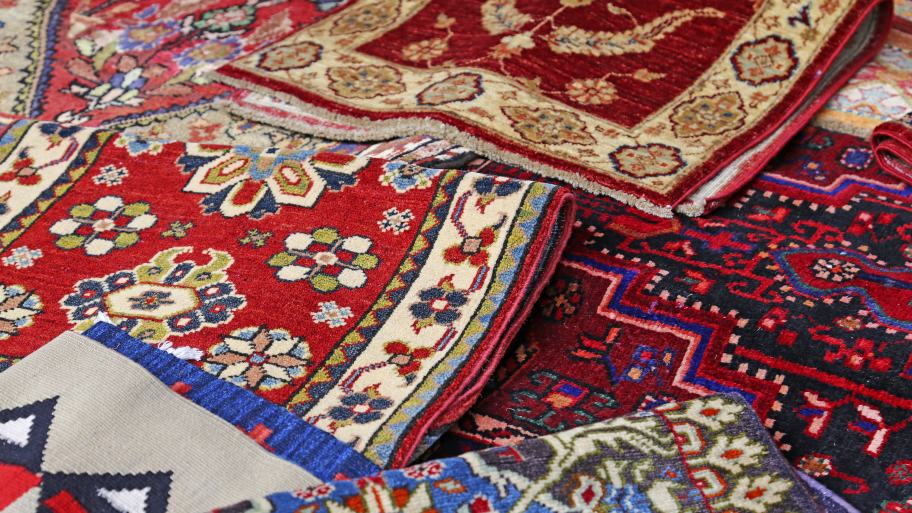 Oriental Rug Size Guide