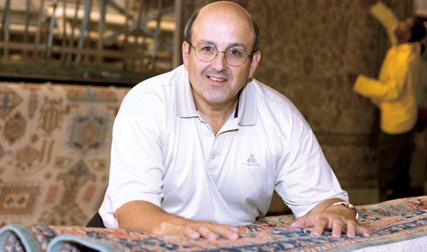 Robert (Bob) Zakian, third generation, continues the family tradition of quality workmanship and affordable pricing.