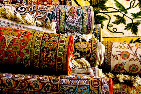 Oriental Rugs Make Great Gifts For the Holidays Philadelphia PA