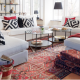 Interior Design with Oriental Rugs