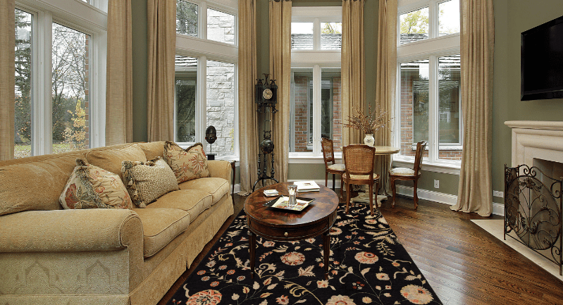 Picking The Right Oriental Rug For Your Home