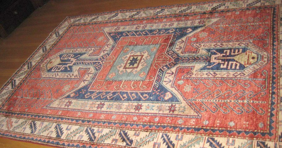 Cleaning Your Smoke Damaged Rug in Philadelphia