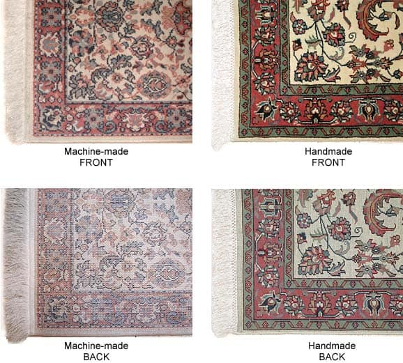 Oriental Rug Cleaning Wayne: Can You