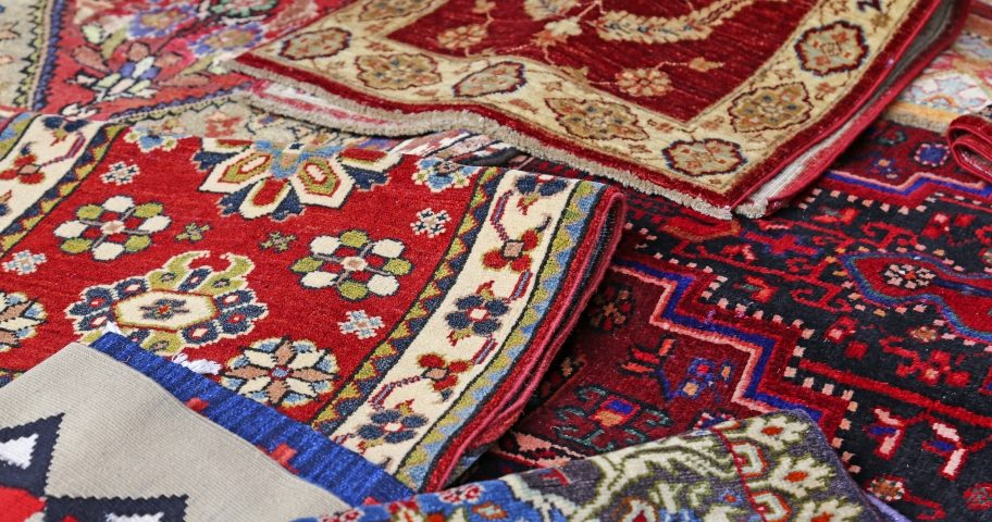 Taking-Care-of-Your-Oriental-Rug