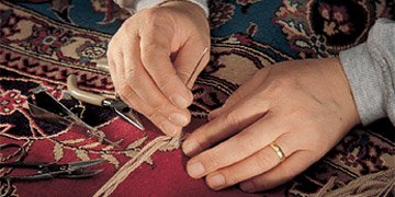 Oriental Rug Cleaning Narberth