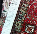 Oriental Rug Cleaning Beverly
