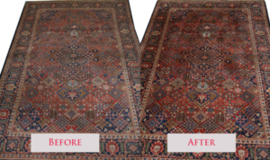 5 Reasons Why Getting an Oriental Rug Professionally Cleaned is a Good Idea