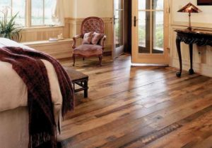 Short Guide to Hardwood Flooring