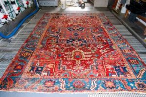 The Importance of Professional Oriental Rug Cleaning