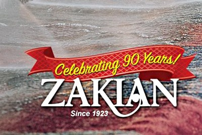 How Zakian Rugs Preserves and Cleans Your Rug
